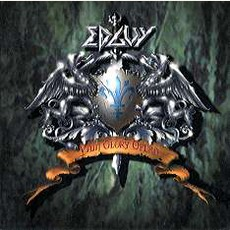 Vain Glory Opera mp3 Album by Edguy