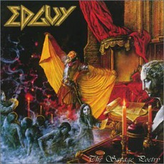 The Savage Poetry mp3 Album by Edguy