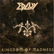 Kingdom Of Madness mp3 Album by Edguy