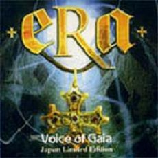 Voice Of Gaia mp3 Album by Era