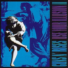 Use Your Illusion II mp3 Album by Guns N' Roses