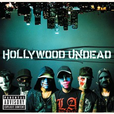 Swan Songs by Hollywood Undead