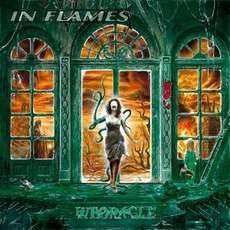 Whoracle mp3 Album by In Flames