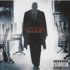 American Gangster mp3 Album by Jay-Z