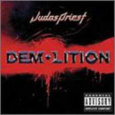 Demolition mp3 Album by Judas Priest