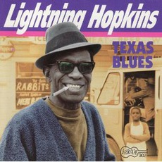 The Texas Bluesman mp3 Album by Lightnin' Hopkins