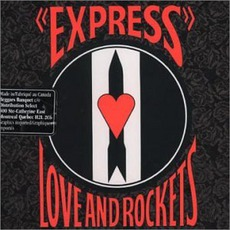 Express mp3 Album by Love And Rockets