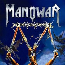 The Sons of Odin mp3 Album by Manowar