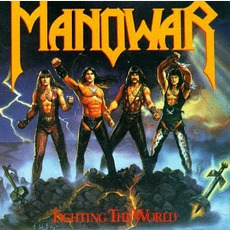 Fighting The World mp3 Album by Manowar