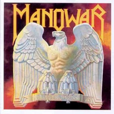 Battle Hymns mp3 Album by Manowar