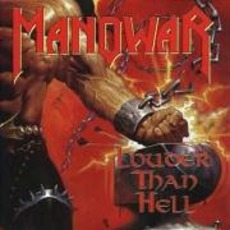 Louder Than Hell mp3 Album by Manowar