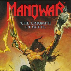 The Triumph Of Steel mp3 Album by Manowar