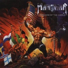 Warriors Of The World mp3 Album by Manowar