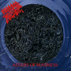 Altars of Madness mp3 Album by Morbid Angel