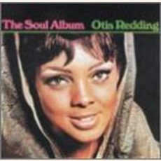 The Soul Album mp3 Album by Otis Redding