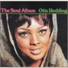 The Soul Album mp3 Album by Otis Redding
