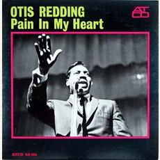 Pain In My Heart mp3 Album by Otis Redding