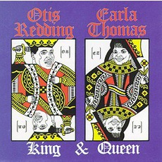 King & Queen mp3 Album by Otis Redding