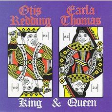 King & Queen mp3 Album by Otis Redding