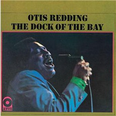 The Dock Of The Bay mp3 Album by Otis Redding