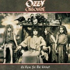 No Rest for the Wicked mp3 Album by Ozzy Osbourne