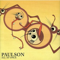 All At Once mp3 Album by Paulson