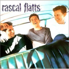 Rascal Flatts mp3 Album by Rascal Flatts