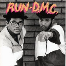 Run-D.M.C. mp3 Album by Run-D.M.C.