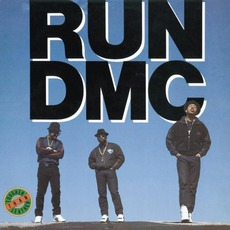 Tougher Than Leather mp3 Album by Run-D.M.C.