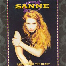 Language Of The Heart mp3 Album by Sanne Salomonsen