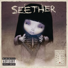 Finding Beauty In Negative Spaces mp3 Album by Seether
