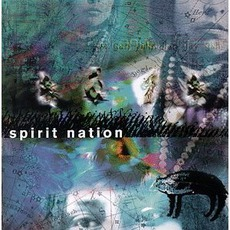 Sacredness mp3 Album by Spirit Nation