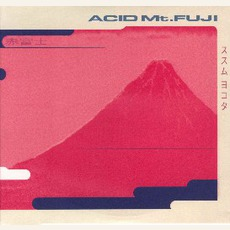 Acid Mt. Fuji mp3 Album by Susumu Yokota