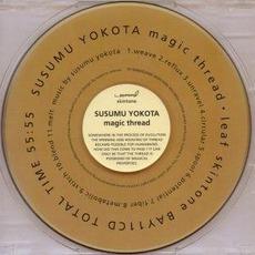 Magic Thread mp3 Album by Susumu Yokota