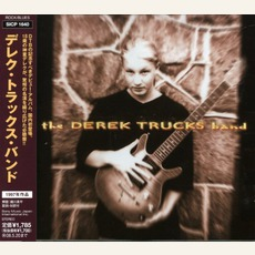 The Derek Trucks Band mp3 Album by The Derek Trucks Band