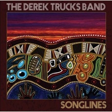 Songlines mp3 Album by The Derek Trucks Band