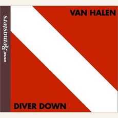 Diver Down mp3 Album by Van Halen