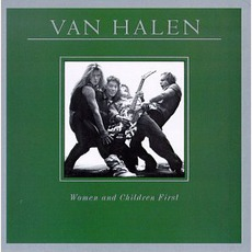 Women And Children First mp3 Album by Van Halen