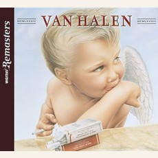 1984 mp3 Album by Van Halen