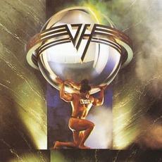 5150 mp3 Album by Van Halen
