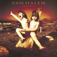 Balance mp3 Album by Van Halen