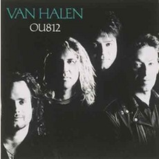 OU812 mp3 Album by Van Halen