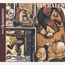 Fair Warning mp3 Album by Van Halen