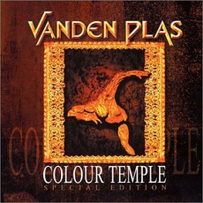 Colour Temple mp3 Album by Vanden Plas
