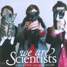 With Love and Squalor mp3 Album by We Are Scientists