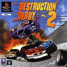 Destruction Derby 2 mp3 Soundtrack by Jug