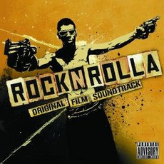 RocknRolla mp3 Soundtrack by Various Artists