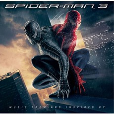 Spider-Man 3 mp3 Soundtrack by Various Artists