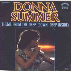 The Deep mp3 Soundtrack by Donna Summer