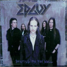 Painting On The Wall mp3 Single by Edguy